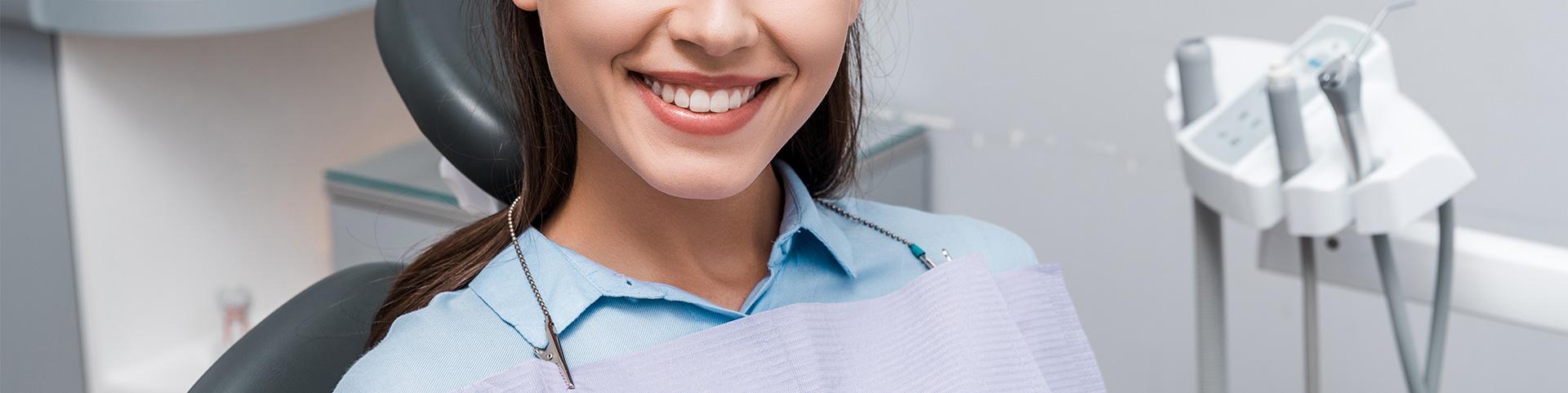 Dental Sealants Chesterland OH